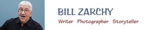 Bill Zarchy / Writer • Photographer • Storyteller