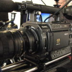 Sony F3 Camcorder Preview