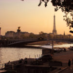 Paris When It Sizzles