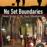 Townsend 11 Publishes Volume 2: No Set Boundaries
