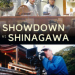 SHOWDOWN at SHINAGAWA Now Available in Paperback and Kindle e-Book Versions
