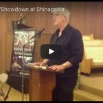 Showcasing 'Showdown at Shinagawa'—The Video